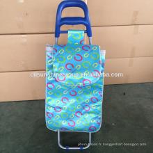 Luggage trolley bag,laundry trolley supermarket