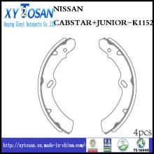 Auto Bremsschuh für Nissan Cabstar Junior K1152