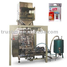 Automatic Rice Vacuum Packing Machine(grain packing machine)