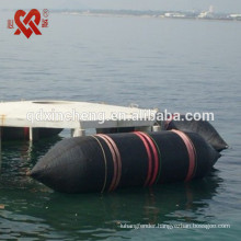 Factory Direct selling of Marine Salvage Rubber Airbags