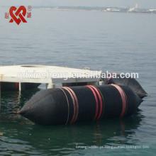 Venda direta da fábrica de airbags de borracha de salvamento marítimo