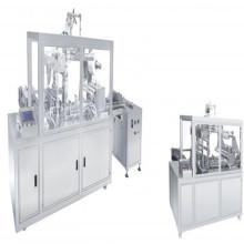 Three-dimensional packaging machine-4G corner