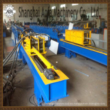 T Forma Truss Roll Forming Machine (AF-T30)