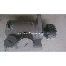 Pompe hydraulique de pièces de moteur Weichai (612600130257)