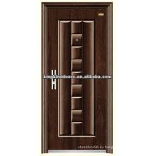 Популярная в Индии стальные двери недорого KKD-551