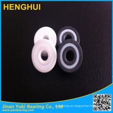 Zro2 Si3n4 rodamiento de bolas de cerámica 625-2RS