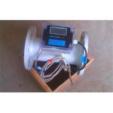 Thermal type english menu ultrasonic flow meter with Large-