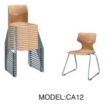 Président Bentwood; Dîner-chaises, chaise de restaurant (CA12)