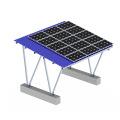 Yuens Solar Carport PV-Montagesystem
