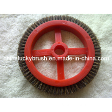 High Quality Bristle Textile Brush for Monforts Stenter Machine (YY-280)