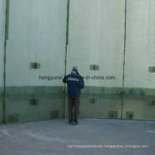 Wastewater Treatment Used FRP Clarifier