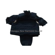 Militar Exército Combat balístico Tactical Vest colete à prova de balas (HY-BA022)