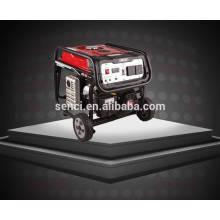2015 Nueva venta caliente 2000w del diseño, generador portable 168F-1 de la gasolina de 2KW