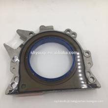 Auto vedação de óleo personalizada vedação de óleo de borracha virabrequim feita na China fabricante