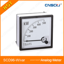 CE Power Meter Analog Panel Meter