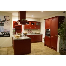 High End Hanging Kitchen Cabinet for Sale (GLOE205)