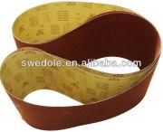 SATC abrasive grinding belt