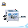 Cheap OEM High Precision Automatic Wire Cable Cutting / Stripping Machine