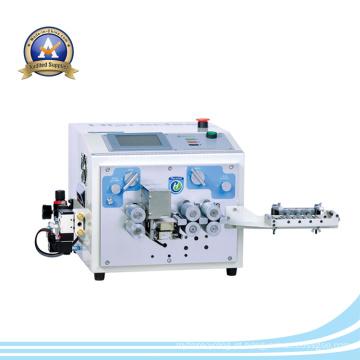 Máquina de corte / descascamento automática do fio do OEM da alta precisão do OEM barato