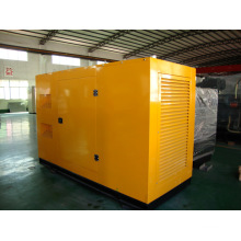 300kw Super Quiet Silent Gas Soundproof Generator Set