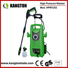 Lavadora de alta presión de 110 bar Modelo Kangton Wal-Mart