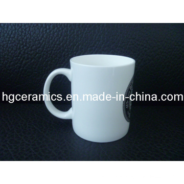 11oz Sublimation Fine Bone China Mug