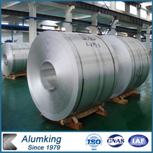 8011 Aluminum Cast Coil for Deep Drawing and Anodising