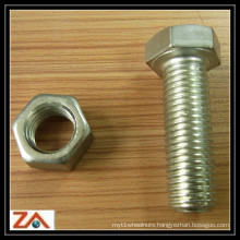 DIN933 Hexagon Head Screws (GF1002)