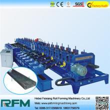 FX machine à former des panaches de béton
