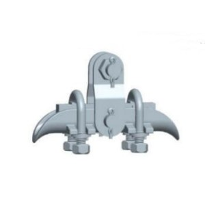 XGU Aluminium Alloy Suspension Clamp untuk Line Fitting