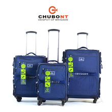 2017 Chubont New Design Bagages de haute qualité de chariot pour le voyage