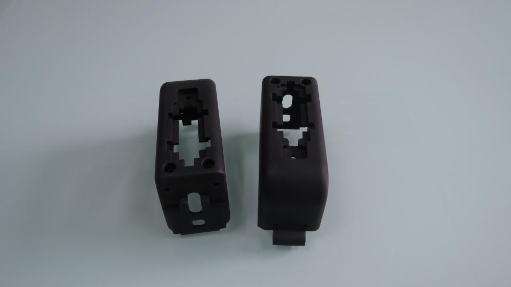Die Casting Cover Electric Assembly Party