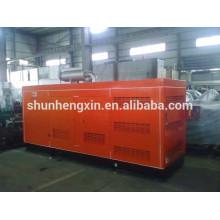 400kw / 500kva Yuchai generador diesel YC6T600L-D22