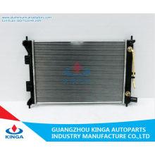 Auto Parts Aluminum Car Radiator for Hyundai Elantra′11-12 Dpi 13202
