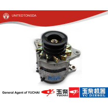 original yuchai YC4D alternator 530-3701010