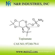 Topiramate Powder CAS NO 97240-79-4