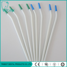 Disposable French Surgical Aspirator Tips