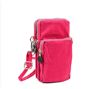 Travel Passport Holder Wallet Plånbok Rfid Blocking Bag