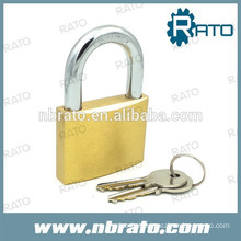 bulk brass padlock with master key