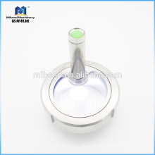 Zuverlässiges Qualitäts-CE-Schauglas aus Edelstahl