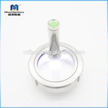 Vidrio confiable de calidad del acero inoxidable de la categoría alimenticia del CE de la calidad