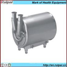 Bomba centrífuga auto cebadora con ISO9001