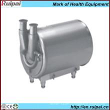 Pompe à amortisseur centrifuge avec ISO9001