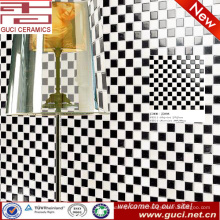 China-Versorgungsmaterial-Wanddekoratives Badezimmermosaikblick-Keramikfliese