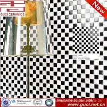 parede da fonte da porcelana decorativo banheiro mosaico olhar telha cerâmica