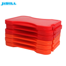 Food Grade PP Hard Plastic Heating Pack