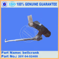 PC200-7 BELLCRANK 20Y-54-52400