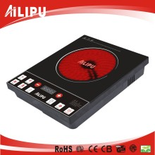 Push button Portable Infrared Cooker Model Sm-Dt201
