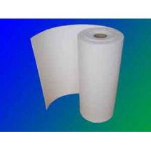 1260 Papel de alta fibra cerâmica para aquecimento de isolamento