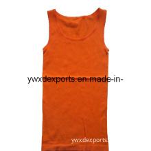 Women Seamless Fashion Vest Sexy Lingerie (XD-CA002)